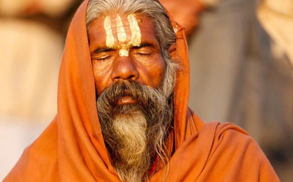 Nem tudo é vedānta, mas toda a Tradição do Yoga está apoiada nos Vedas